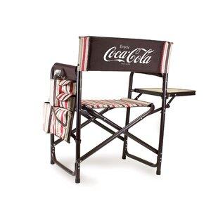 Coca Cola Sports Chair