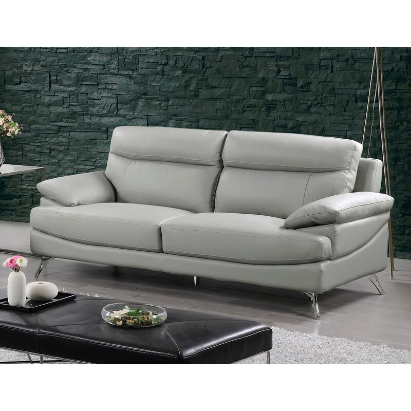 Wayfair | Best Quality Furniture Leather Sofa