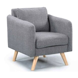 Fabric Armchairs Wayfair Co Uk
