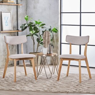 Putnam Upholstered Dining Chair (Set of 2)