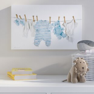 baby boy nursery wall art wayfair