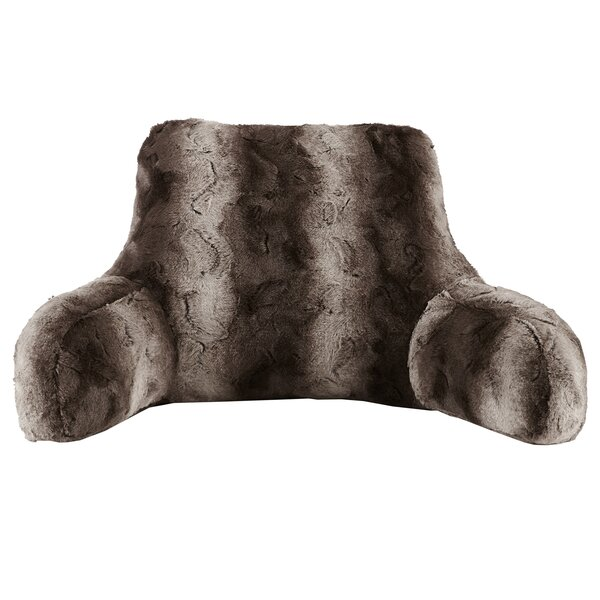 Fur Backrest Pillows  329f98e07e874