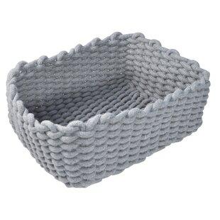 Bon Extra Large Rectangular Basket | Wayfair