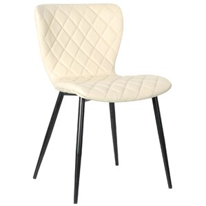 Parson Chair (Set of 2) by Porthos Home