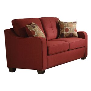 ACME Furniture Cleavon II Loveseat