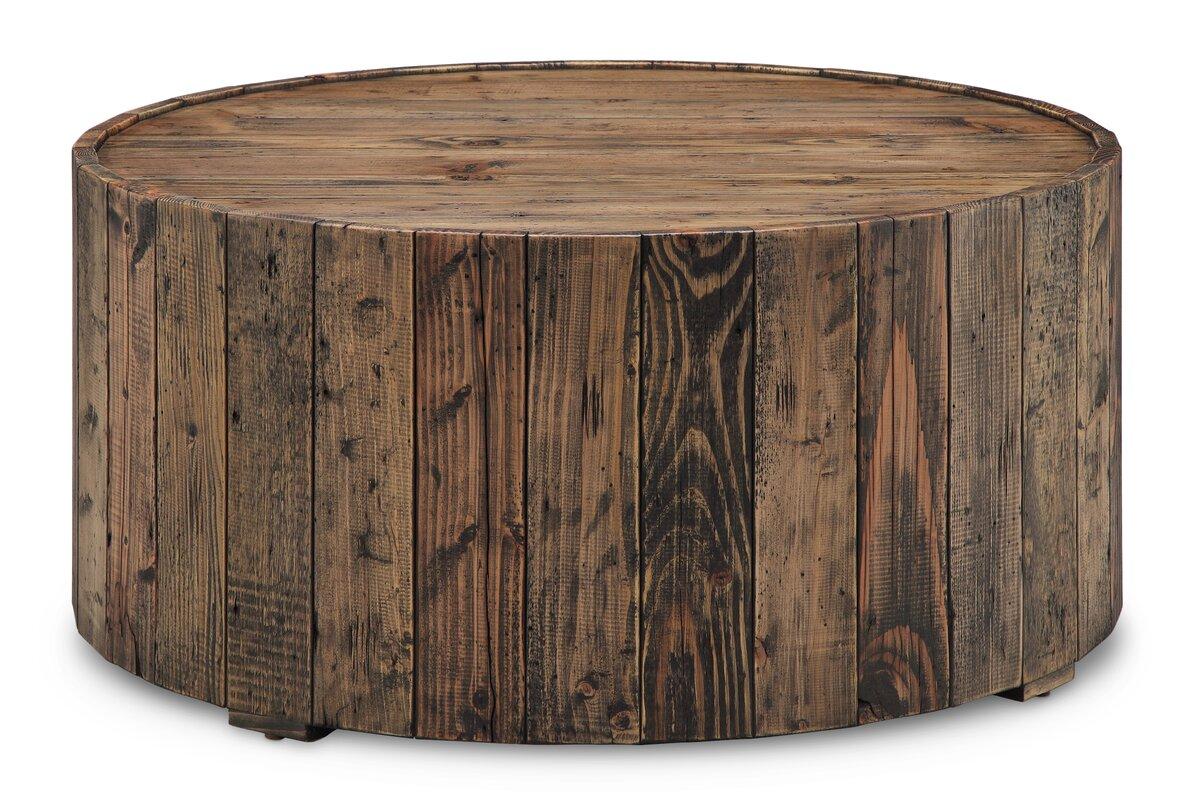 Exceptional Antonio Round Coffee Table