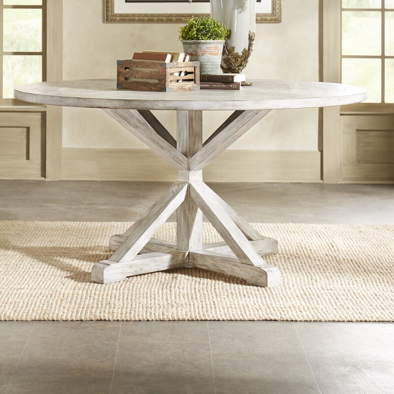 Andillac Dining Table Amp Reviews Birch Lane