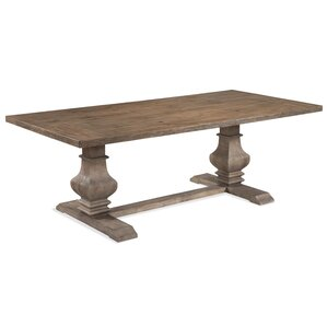 Fereol Rect Dining Table by One Allium Way
