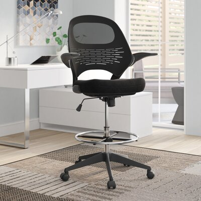 Heavy Duty Office Chairs You Ll Love Wayfair