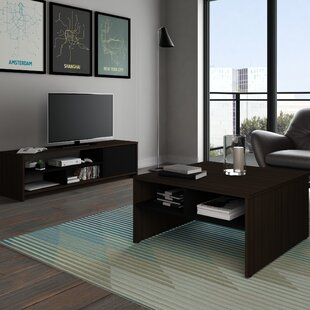 Exceptionnel Coffee Table And Tv Stand Set | Wayfair
