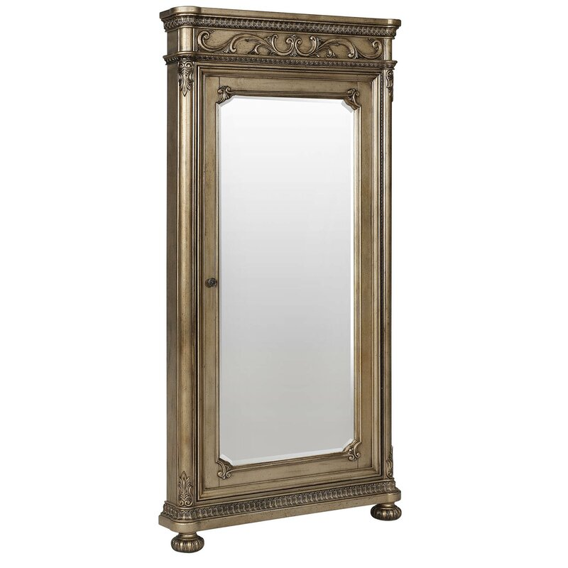 Superieur Coalson Storage Full Length Mirror