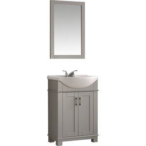 Bathroom Vanities Joss Main - Single bathroom vanity cabinets