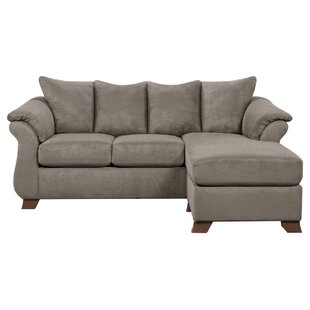 Charming Denys Chaise Sofa