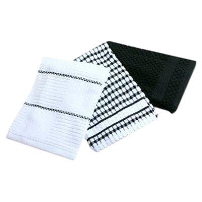 Bardwil Tablecloths Bardwil Popcorn Kitchen Towel   Wayfair