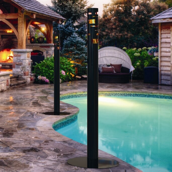 Decorpro Torch Series Garden Torch