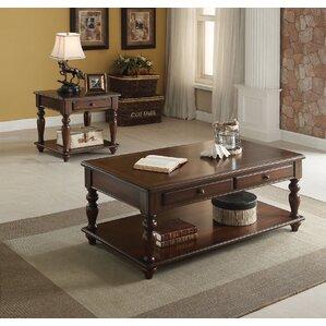 Farrel Coffee Table Set