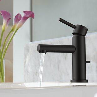 Robinets pour salle de bain: Finition - Noir mat   Wayfair.ca