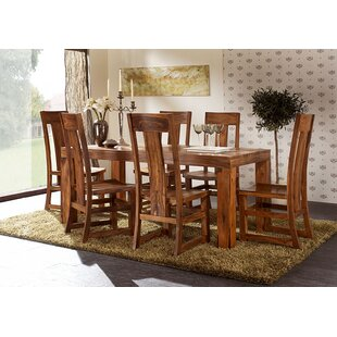 Cubus Dining Set With 8 Chairs