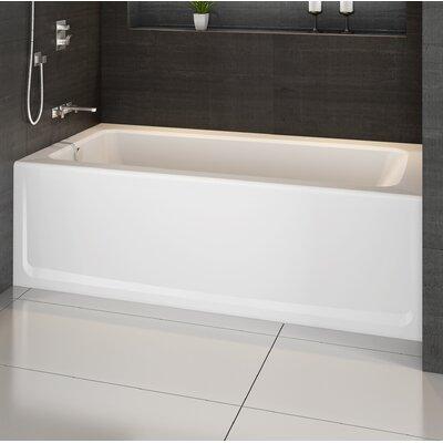 Alcove Bathtubs You Ll Love Wayfair