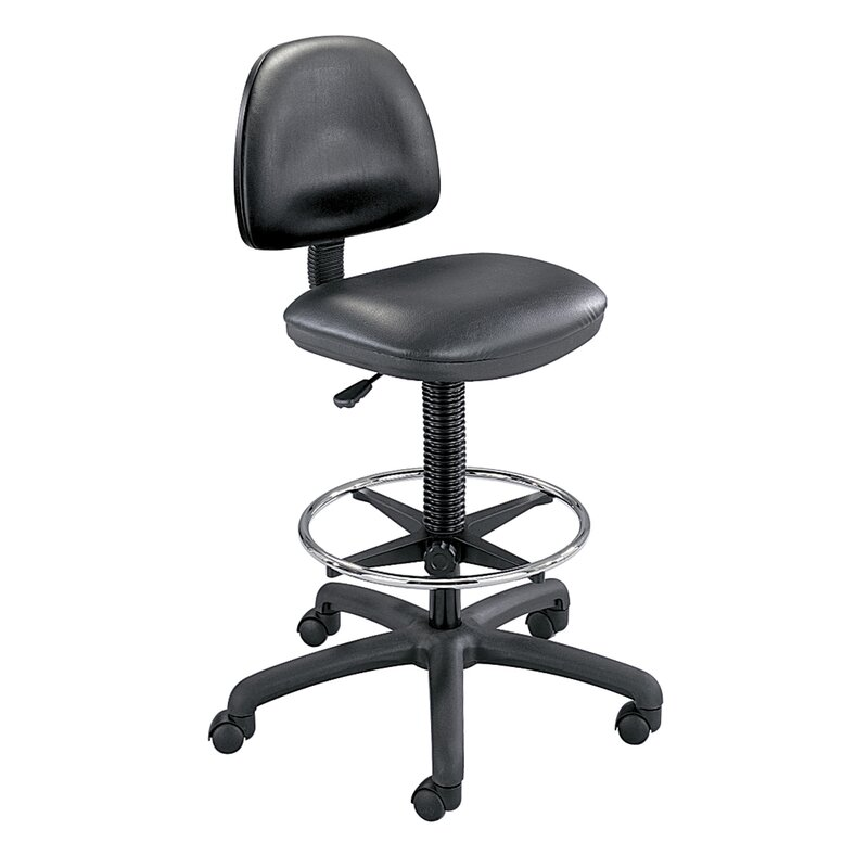 safco products precision drafting chair & reviews | wayfair