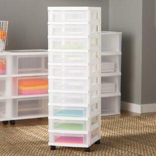Storage Drawers & Plastic Storage Drawers Youu0027ll Love | Wayfair