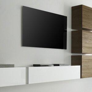 Wohnwand schwebend  Alle TV-Möbel | Wayfair.de