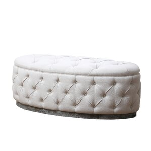 Harlowton Bench Ottoman by One Allium Way