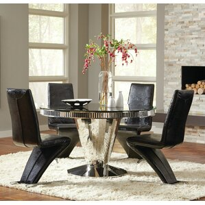 Chappell Dining Table by Willa Arlo Inter..