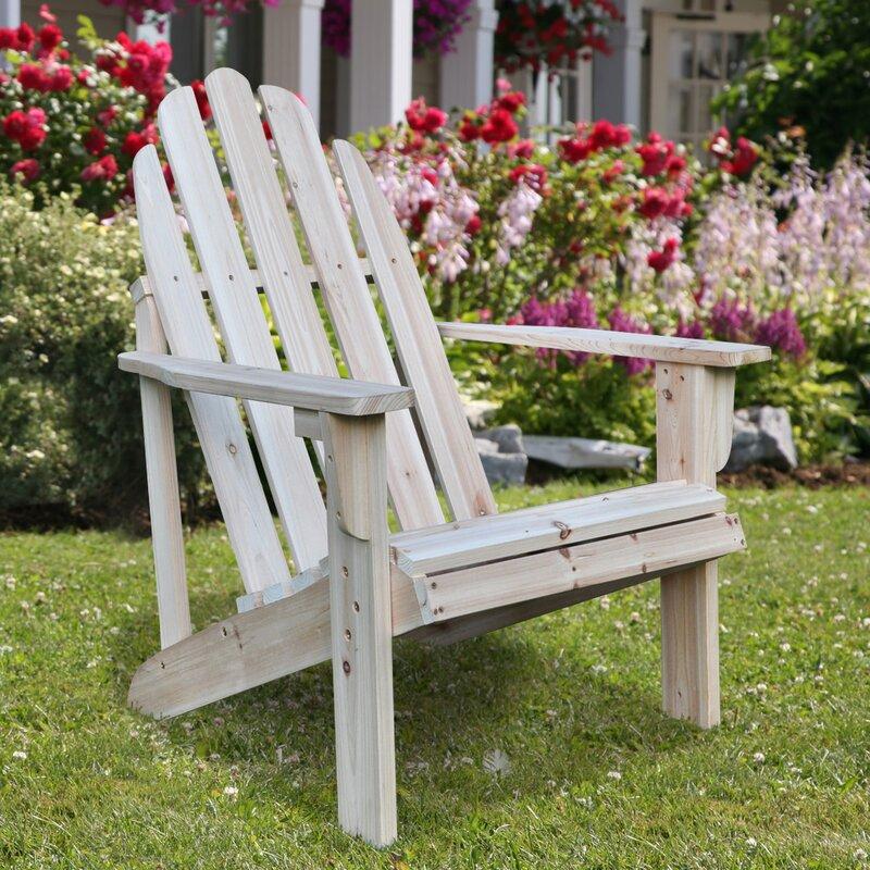 Pomfret Adirondack Chair