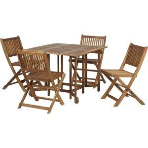 4-Sitzer Gartengarnitur Monroe