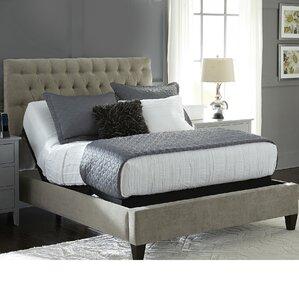 20 split california king adjustable bed - Adjustable Bed Frame King