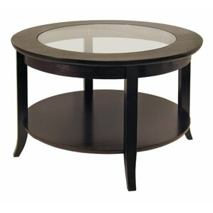 Genoa Coffee Table by Luxury Home
