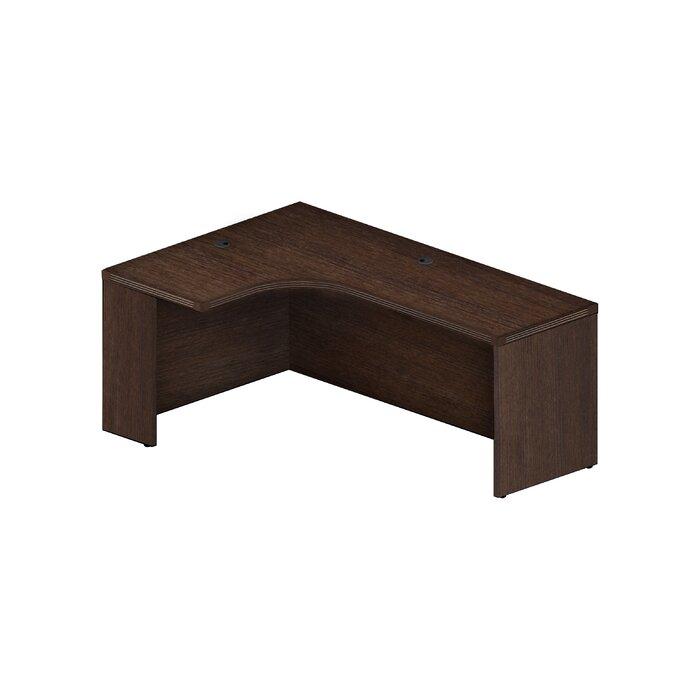 series corner desk. Aberdeen Series Corner Desk 2