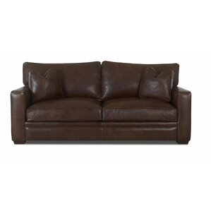 Homestead Sofa by Klaussner Furniture