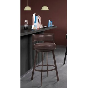 Pellegrini 26 Swivel Bar Stool