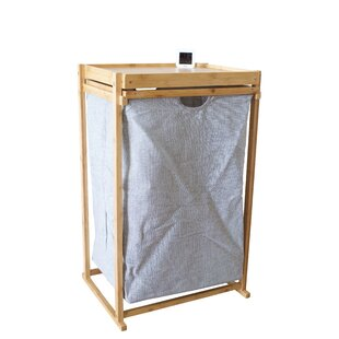 Avalon Pull Out Laundry Hamper