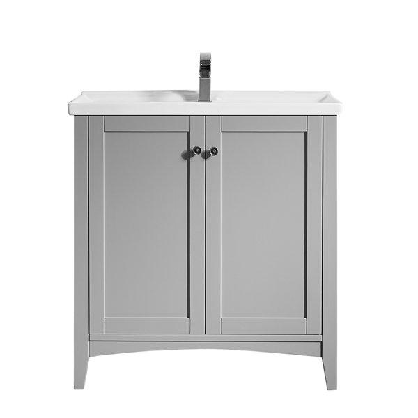 Brilliant Modern 72 Inch Bathroom Vanities Allmodern Download Free Architecture Designs Rallybritishbridgeorg