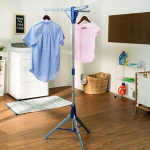 Tripod Freestanding Drying Rack