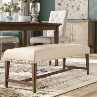 Kitchen dining benches styles for your home joss main amity bench workwithnaturefo