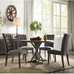 Depew 5 Pieces Dining Set New