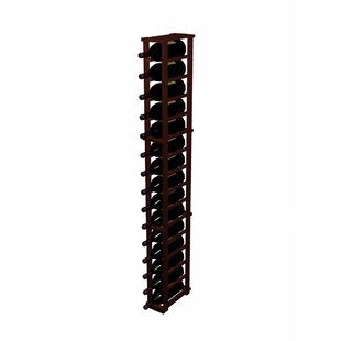 Designer Series 16 Bottle Floor Wine Rack