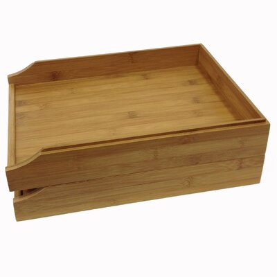 Bamboo Cubbyhole Buddy Products