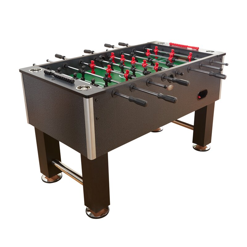 Superior Pitch Foosball Game Table
