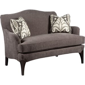 Polyester Settee. Polyester Settee. By Fairfield Chair