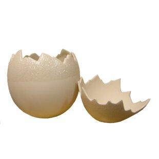 egg shell chair wayfair