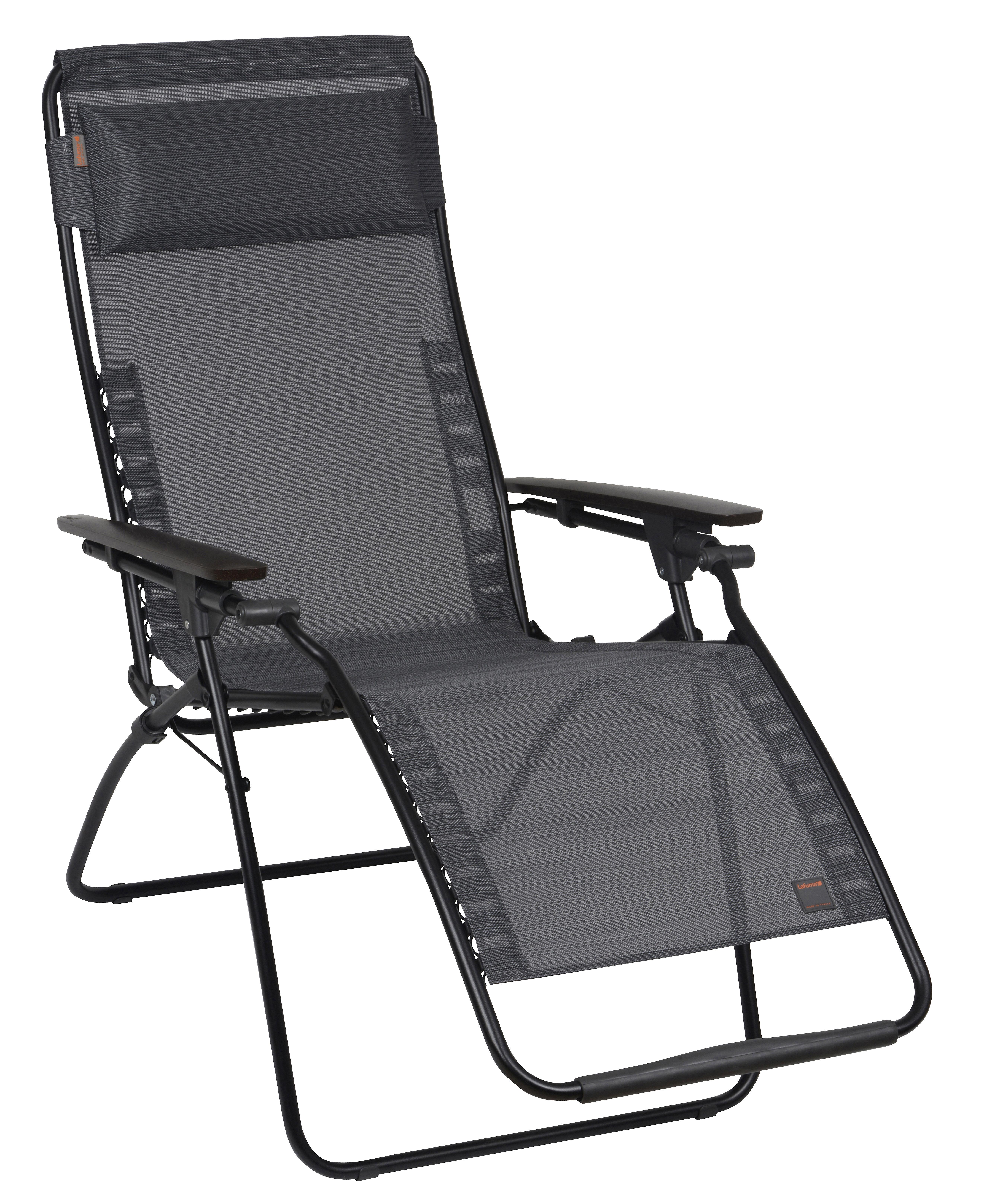 Delightful Futura Clipper Reclining Zero Gravity Chair. By Lafuma