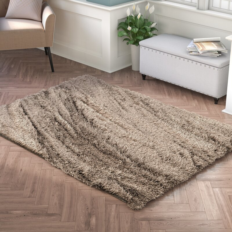 Willa Arlo Interiors Montpelier Sable Taupe Area Rug