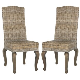 afbc17de6aa3 Brightling Upholstered Dining Chair (Set of 2)