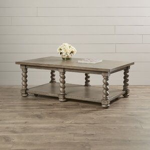 Savane Coffee Table by One Allium Way
