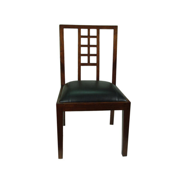 Maria Yee Metro Lattice Side Chair | Wayfair